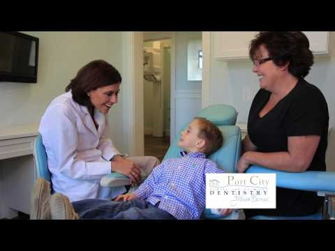 Wilmington Dentist - Port City Family & Cosmetic Dentistry