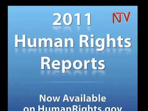 Uganda implicated in gross Human Rights abuses