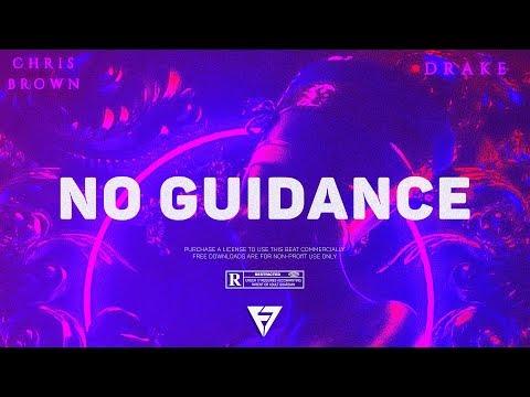 Chris Brown feat. Drake - No Guidance (Remix) | RnBass 2019 | FlipTunesMusic™