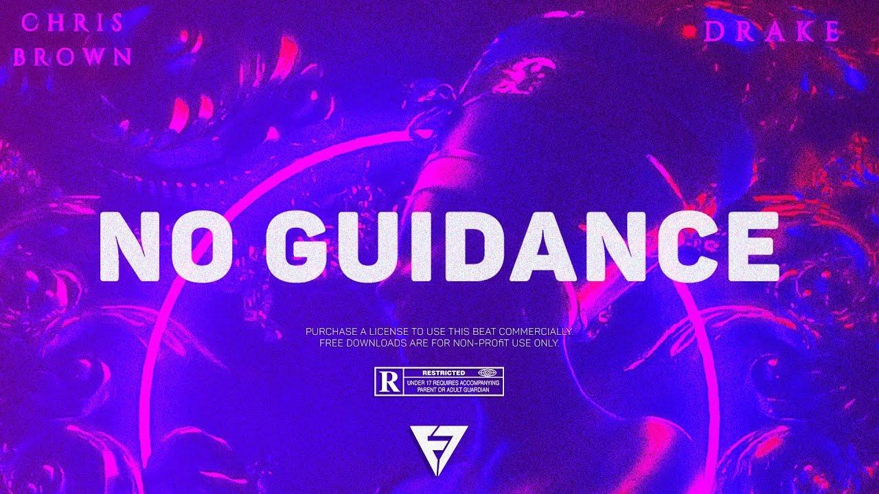 Chris Brown Feat Drake No Guidance Remix Rnbass 2019 Fliptunesmusic