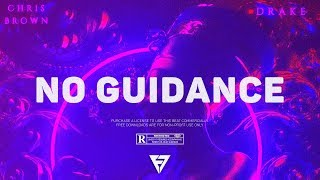 Chris Brown feat. Drake - No Guidance (Remix) | RnBass 2019 | FlipTunesMusic™