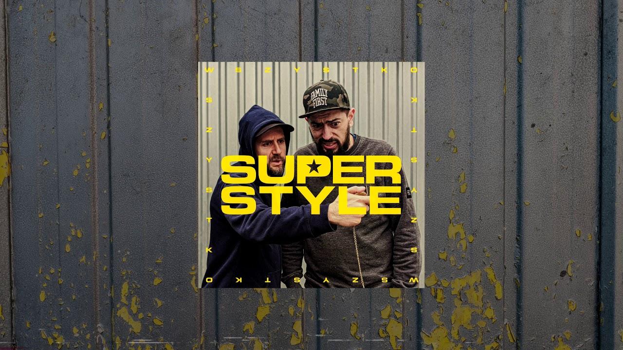 SuperStyle - Pcham do końca