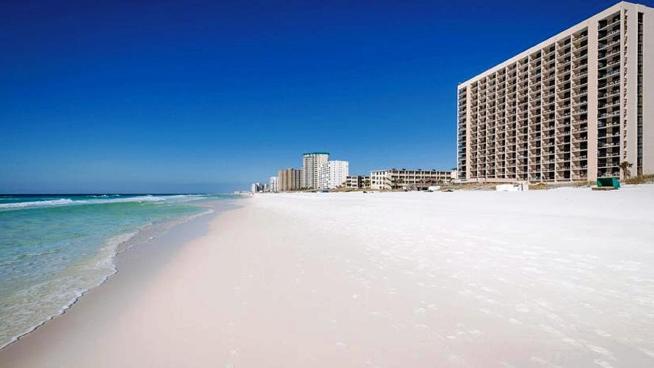 Top10 Recommended Hotels In Destin