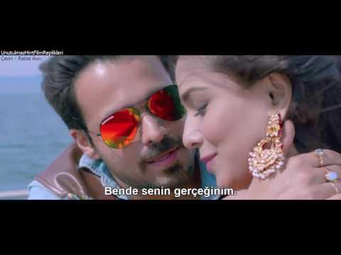 Kabhi Ruhani Kabhi Rumani Video Song│Raja Natwarlal Türkçe Altyazılı