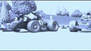 Video Roary the Racing Car Theme Song in G-Major download MP3, 3GP, MP4, WEBM, AVI, FLV Juni 2018