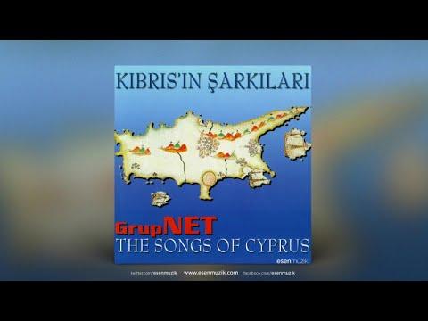 Grup Net - Kıbrıs Gelini -   - Esen Müzik