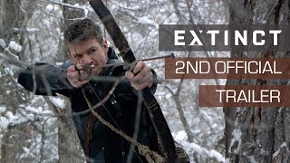 Extinct 2nd Official Trailer: Earth's Second Chance