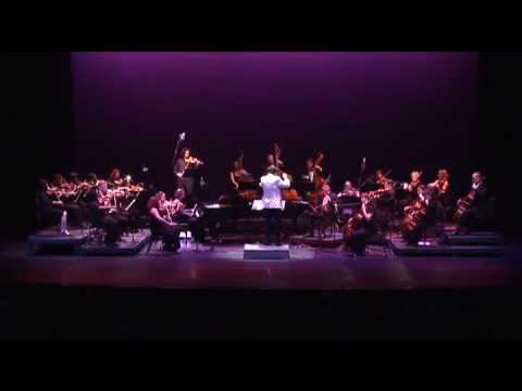 Pan American Symphony Orchestra - Che Buenos Aires by Raul Garello