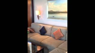 presidential family suite liberty of the seas april 2015