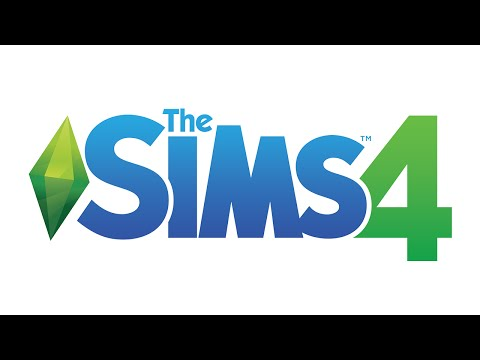 The Sims 4 Live Stream! Smurfette CAS and NYC Furnish