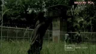 Trailer Music The Walking Dead Season 3 Kari Kimmel Black FULL HD Con Letra CC