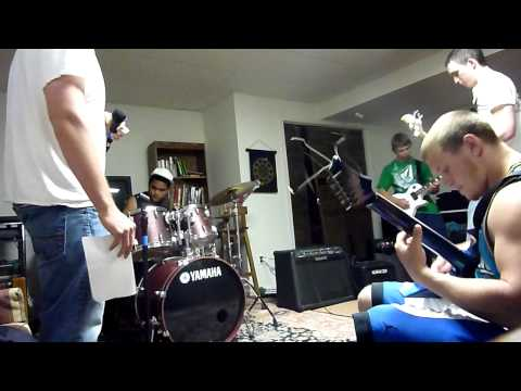The Expendables - Down Down Down (cover)