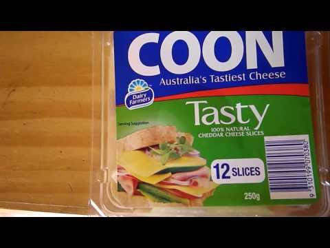 Hidden Halal Symbol On Coon Cheese Youtube