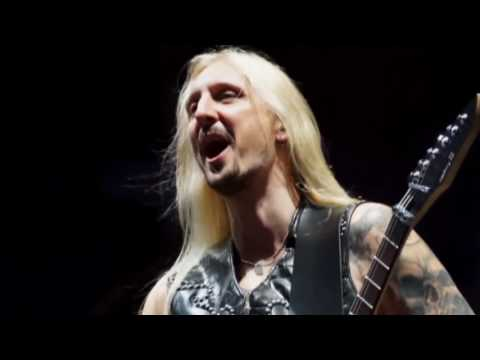 Hammerfall - Live At Masters Of Rock 2015 (Full Concert HD)