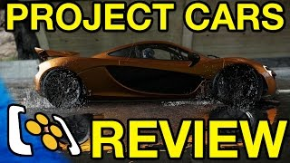 Project Cars Review (PS4 Gameplay) - VideoGamer