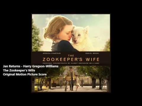 Jan Returns - Harry Gregson-Williams