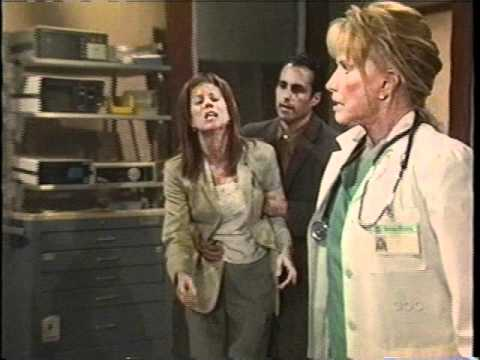 General Hospital - cpr on woman