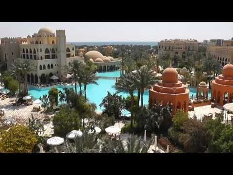 Hotel The Makadi Palace Hurghada Egypt