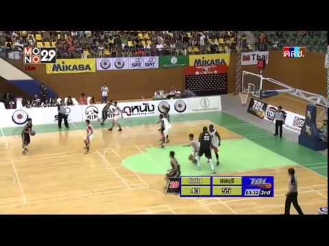 TBL 2014 ชลบุรี ไฮเทค VS โมโน แวมไพร์ 02-06-14 16.00น.