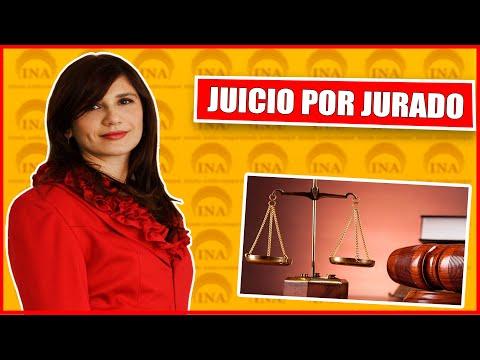 Juicio por Jurado Los Beneficios de su Implementacion