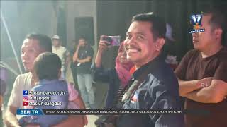 Download lagu Aku Takut Adelia Sanca Om Fannysa Spesial HUT JTV 17 Stasiun Dangdut Rek