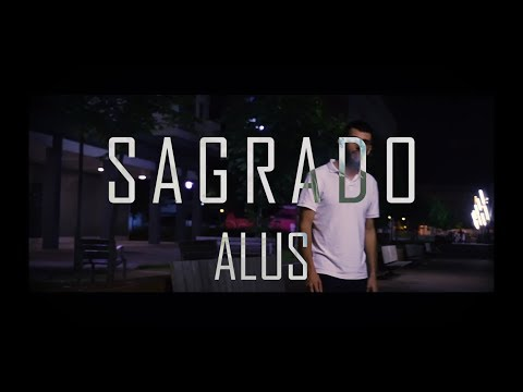 ALUS - SAGRADO  ONESHOT
