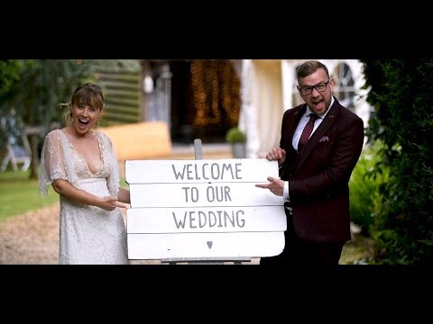 Creative Bungalow Wedding Film Showreel 2019