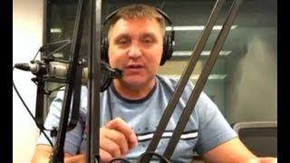 Дмитрий Макаренко | Библейский урок на радио Positive #5 | Тема: Исцеление