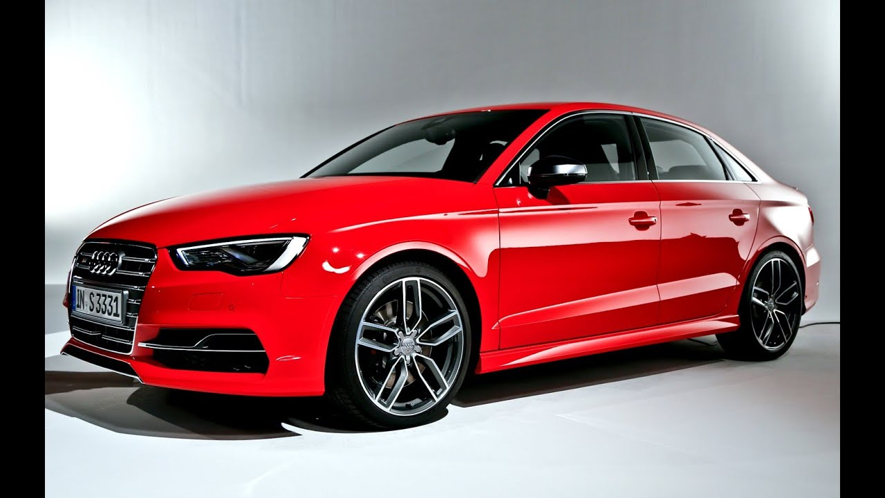 Audi A3 Sports Model 2015 In Mumbai India Hd Youtube