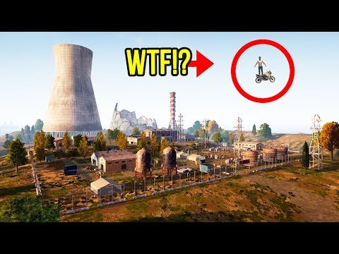 PUBG: Funny & WTF Moments Ep. 318