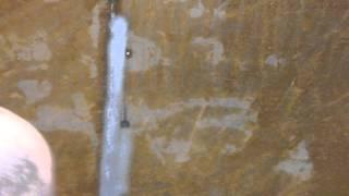 Беспылевой пескоструйный аппарат CLEMCO HSP-20(Видео беспылевой пескоструйной (дробеструйно) очистки. В качестве абразива используется стальная колотая..., 2015-03-24T13:46:23.000Z)