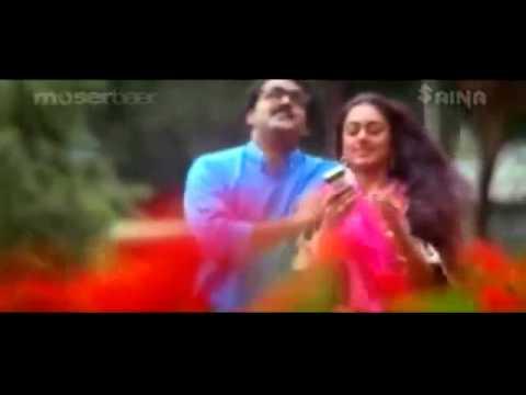 Anthiveyil - Ulladakkam (1990) Malayalam Songs