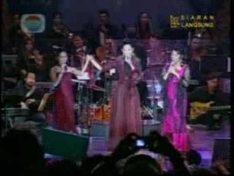 Siti Nurhaliza Menghitung Hari