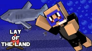 Minecraft - The Lay of The Land - The Dangers Of Scuba Diving (12)