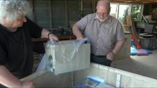 Laser cutter 60W unboxing