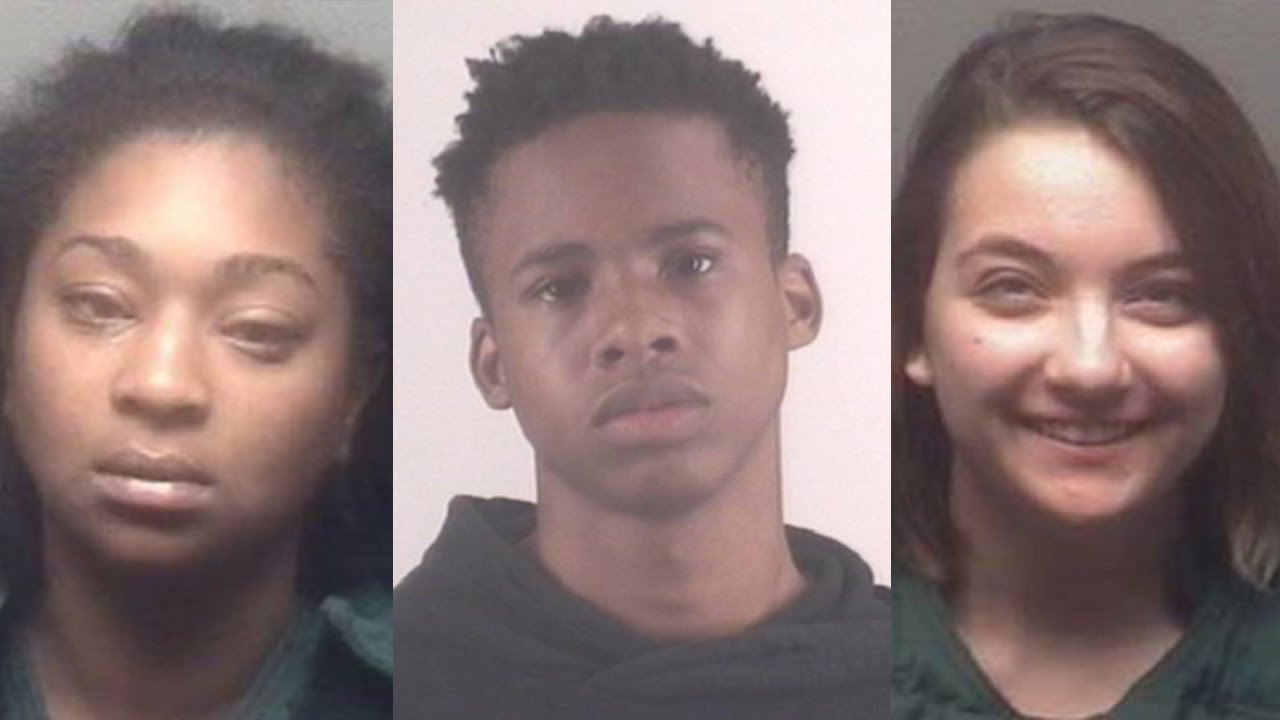Tay K Accused Of Having 2 Women Set Up ROBBERY That Left Walker DEAD