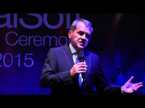 Gala Premiilor TotalSoft 2015 - Creator de software si sisteme ERP