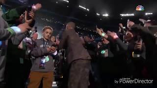 SELFIE KID (Justin Timberlake Superbowl Halftime Show) (Halftime Kid)