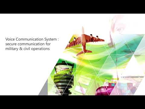 Voice Communication System