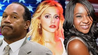 Celebrity Crime Death Autopsy Investigation
