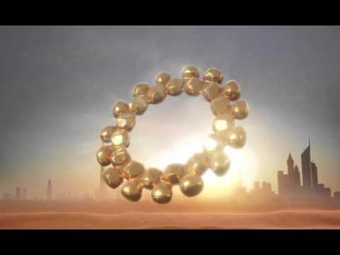 Dubai Expo 2020 Logo: The Story behind the New Logo