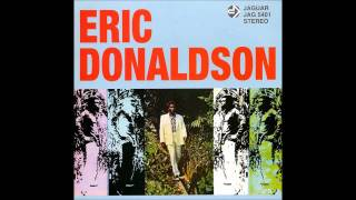 Eric Donaldson - Never on a Sunday