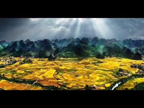 Guizhou, Province of Mountains