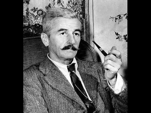 What Happened to William Faulkner'?