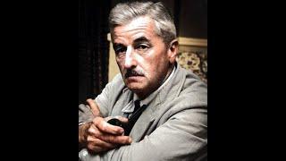 who was william faulkner?