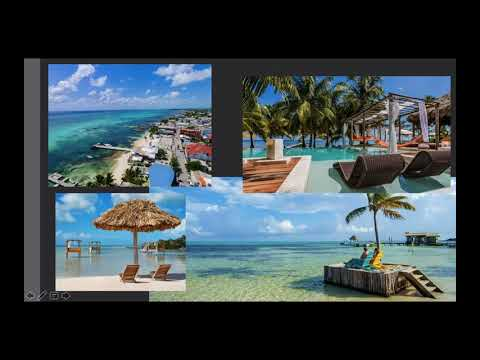 Ambergris Caye - For Retirees, Expats and Part Time Residence
