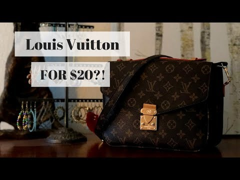 1f96e0be1213 iOffer Louis Vuitton Review + What s in my Bag