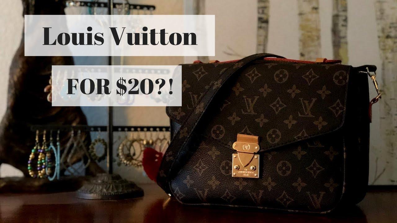 Ioffer Louis Vuitton Review What S In My Bag Lauren