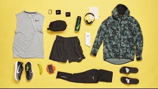 How to pack a gym bag | ASOS Menswear tutorial