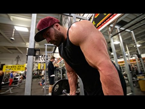 4 EXERCISES FOR BIG ARMS